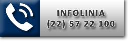 numer infolinii +22 57 22 100