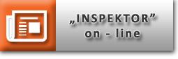 Inspektor online